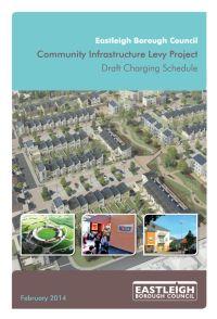 Eastleigh Borough Council Planning CIL consultation