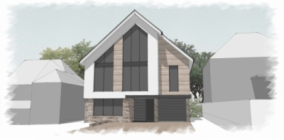 Epping Forest replacement dwelling