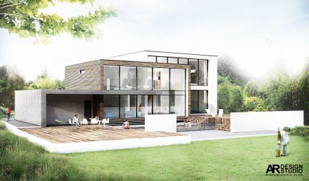 Planning permission replacement dwelling Maidenhead