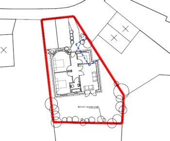 Charminster appeal bungalow site plan approved
