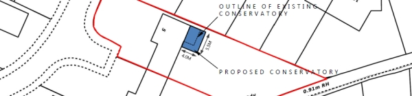 Winchester permitted development prior approval extension