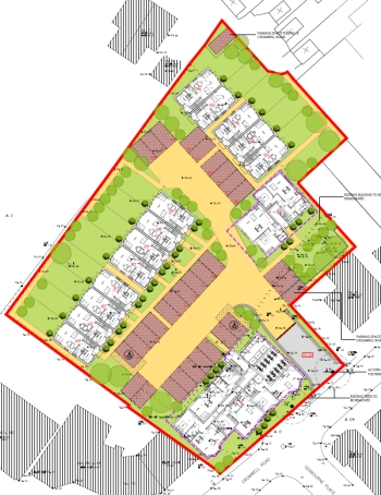 Cromwell Road planning permission planning consultants Bournemouth