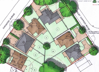 New Milton pub redevelopment approved planning consultant New Forest