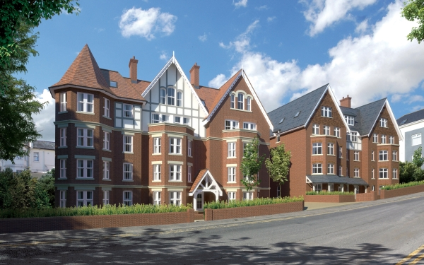 tregonwell road planning consultants bournemouth