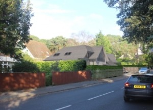 Kings Avenue planning consultant poole