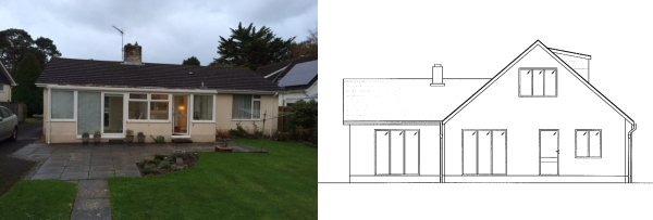 Knightwood Close planning appeal planning consultants christchurch
