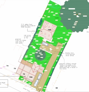 Planning approved Waterlooville planning consultant hampshire