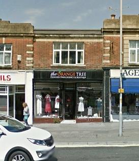 Ashley Cross dental studio planning consultants Bournemouth