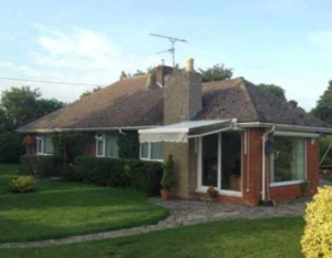 Greenane replacement house approved planning consultants Bournemouth