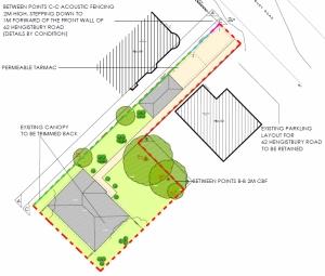 Hengistbury planning consultants Bournemouth