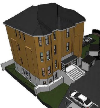 Conversion of office to apartments planning consultants Bournemouth