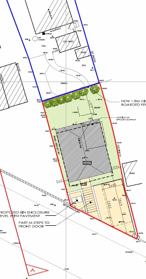 Moordown appeal win planning consultants Bournemouth