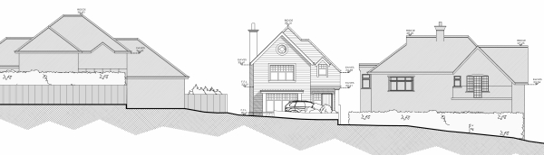 Appeal win Bingham Avenue planning consultant poole