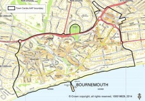 Bournemouth TCAAP