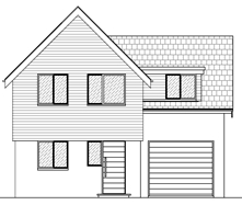 Darrian Court planning approval planning consultants dorset