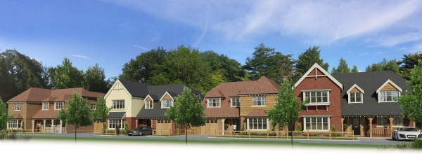 Gorse Bank planning approval planning consultant Christchurch