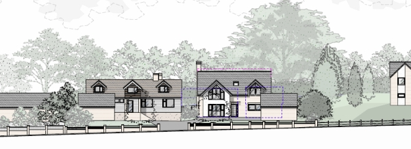 Lyndhurst appeal won planning consultant Hampshire
