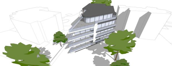 Burnage approved planning consultants poole