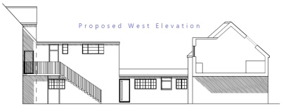 Approved Christchurch Road five units planning consultants Bournemouth