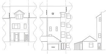 Change of use three floors Poole planning consultants dorset