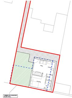 Gladstone Road planning consultant Poole
