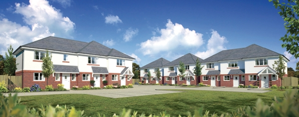 Knightsdale Road Weymouth planning consultants Dorset