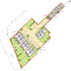 Knightsdale Road Weymouth planning consultants Hampshire