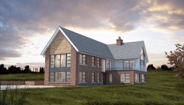Stanford Lodge planning consultants Bournemouth