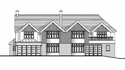 Branksome Park extensions planning consultants Poole