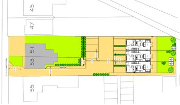 Shelbourne Road planning consultants Bournemouth
