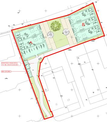 Southcote Road planning consultants Bournemouth