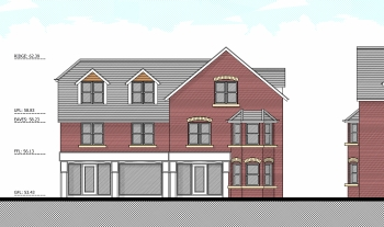 Haymoor Road mixed use planning consultant Poole
