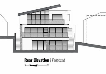 Lower Parkstone house planning consultants Poole