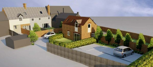 Market Lavington wiltshire planning consultants Winchester