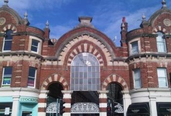 Westbourne Arcade planning consultants Bournemouth
