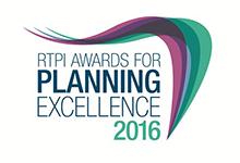 RTPI Planning Award 2016