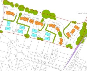 2020 Housing Delivery Test results impact planning policy at Dorset authorities