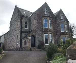 Approved: change of use of guesthouse back to family house in Lulworth