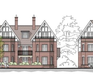 Won on appeal: 19 flats in Westbourne, Bournemouth