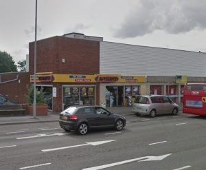 Won on appeal: mixed use scheme of retail units and 25 flats in Poole