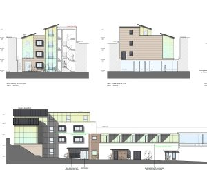 Approved: new purpose-built student accommodation in Winton, Bournemouth