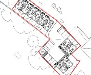 Approved: ten houses in Axminster, East Devon
