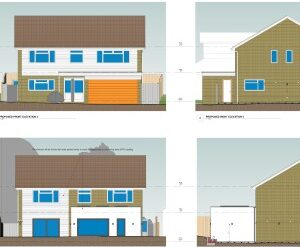 Approved: certificate of lawful development for extension at Liphook, Hampshire