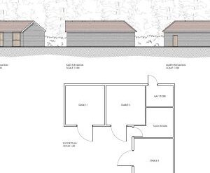 Approved: new stable block near Ringwood in the New Forest National Park