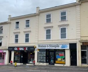 Approved: certificates of lawfulness to secure use as four flats in Bournemouth town centre