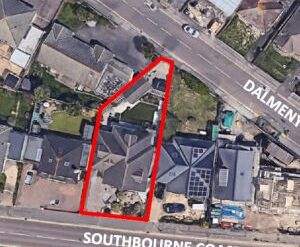 Won on appeal: Householder alterations and roof extension in Southbourne